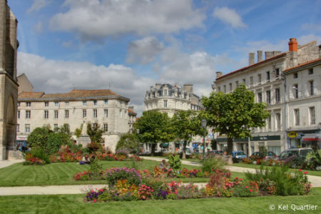 Engie - Charente